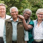 Patrick Stoll: Städtepartnerschaftt